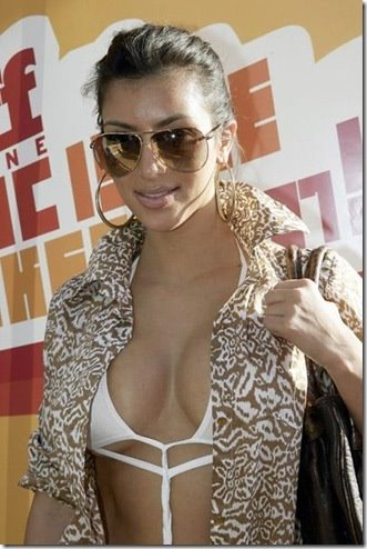 Kardashian Breast Size on But  Of Course  That Is Far From The Only Difference Between Women S