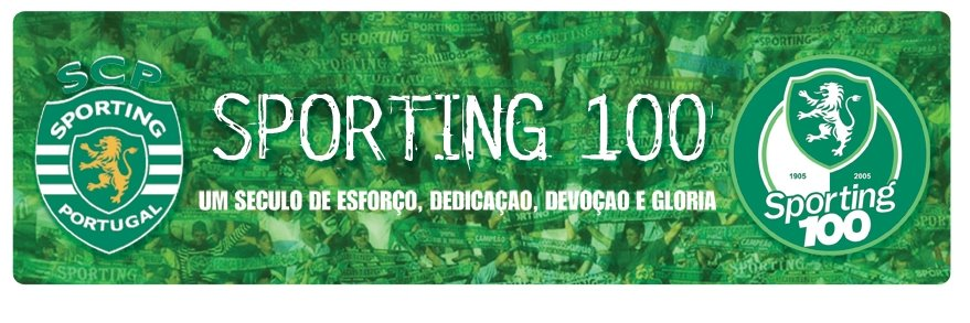 SPORTING 100