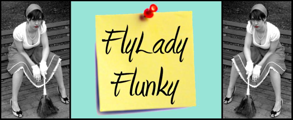 FlyLady Flunky