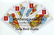 Hordago Nabarra