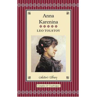 a review of the novel anna karenina by leo tolstoy Anna karenina: read the book, skip the buy someone you care about deeply tolstoy's novel, anna karenina ao scott's review.