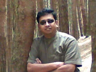 Ganges Morekonda