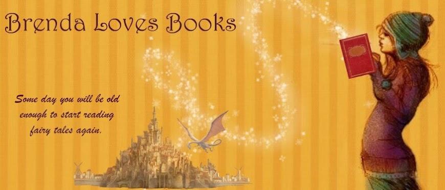 Brenda Loves Books