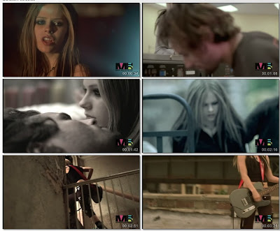 My Happy Ending (Album Version) avril lavigne happy ending