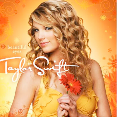 taylor swift eyes. Taylor Swift - Beautiful Eyes-