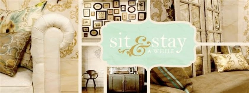 sit & stay a while