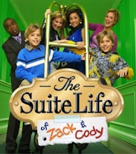 SUITE LIFE OF ZACK & CODY