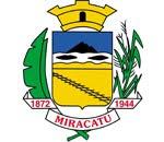 Brasão da Cidade de Miracatu