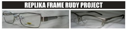 REPLIKA FRAME RUDY PROJECT