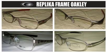 FRAME REPLIKA OAKLEY