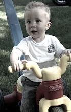 Owen Marshall 15 months