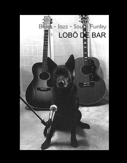 Lobo de Bar