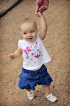 Sydney Kriss- 1 year