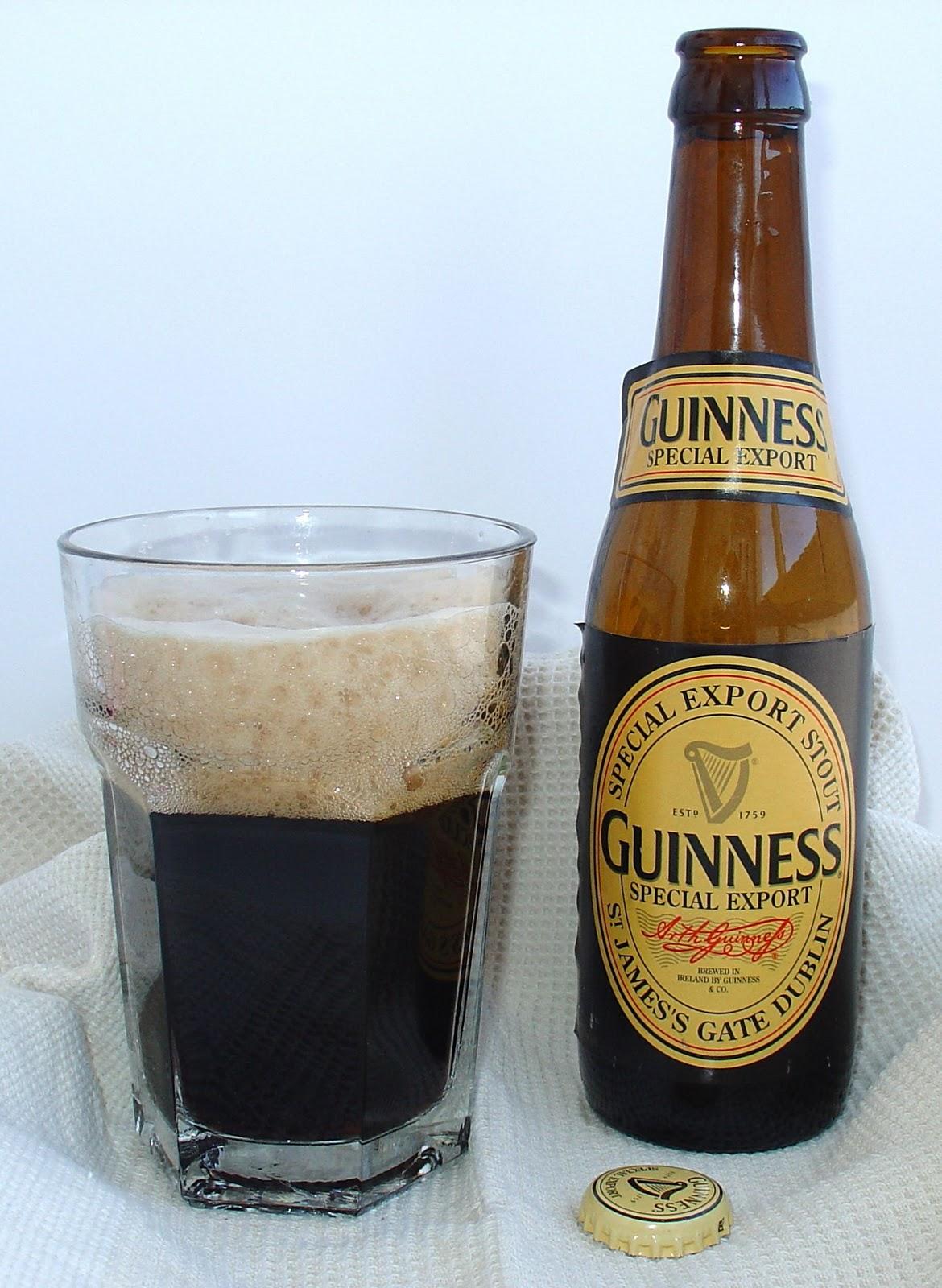 Ma Petite Boulangerie: Guinness Stout Chocolate Cake