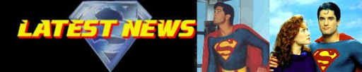 Superboy Homepage.com - Latest News: