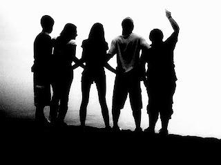 amigas e amigos
