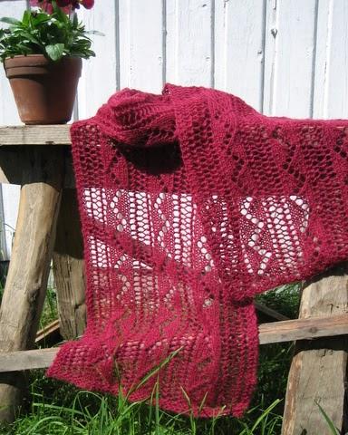 Knitting Pattern Abbreviations M1 : YARN JUNGLE