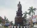 Patung Jend Soedirman