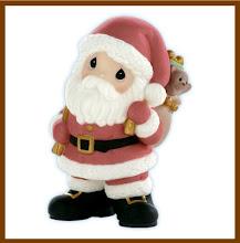 La Navidad De Papá Noel