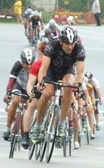 Elliot Lake Criterium 2010