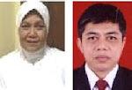 Dewita Hadi  -  Djoko Pitoyo