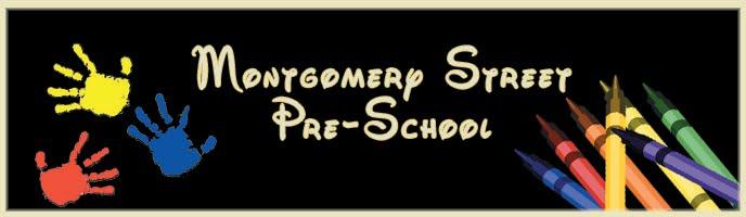 Montgomery Street PreSchool