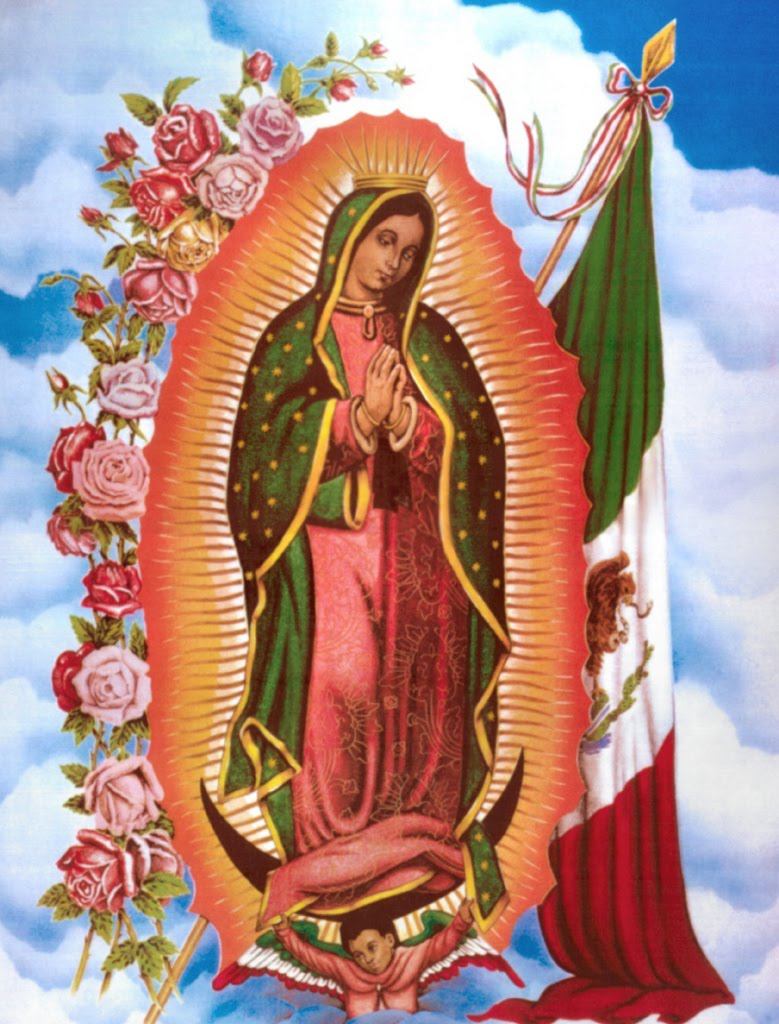 our lady of guadalupe Our lady of guadalupe queen creek arizona catholic parish.