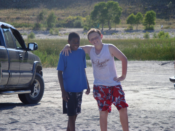 Jay & Brandon