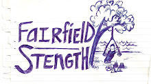 Fairfield Strength