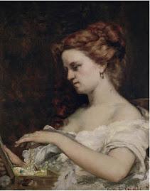 La Dame Aux Bijoux (1867)