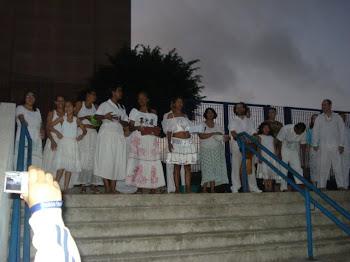 Apresentações 2010