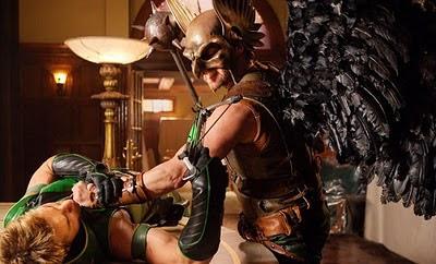 Hawkman Movie