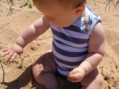 FREE BABY BOY SEWING PATTERN