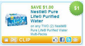 Get clean and environmentally friendly waters with Nestle Waters, The Healthy Hydration Company. Check out the 15 great brands of Nestle Waters including Acqua Panna, Arrowhead, Deer Park, Ice Mountain, Nestle Pure Life, Ozarka, Perrier, Poland Spring, Resource, San Pellegrino, Sweet Leaf, Tradewinds, and Zephyrhills.