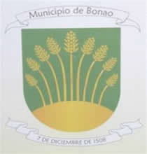 ESCUDO DE BONAO