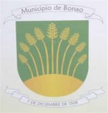 ESCUDO DE BONAO
