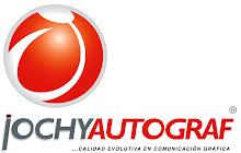 JOCHY AUTOGRAF