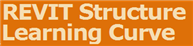 REVIT Strucuture Learning Curve