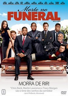Filme Poster Morte No Funeral BDRip XviD Dual Audio