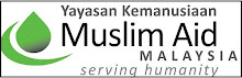Muslim Aid Asia - Malaysia