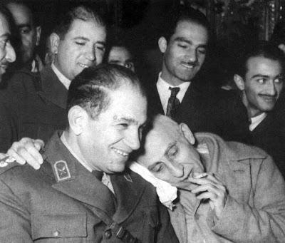 Mossadegh_Mirfetros_28Mordad_shah_Iran Coup1953