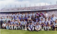 CAMPEÃO NACIONAL 1991/1992