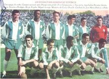 CAMPEÃO NACIONAL 1955/1956