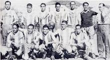 CAMPEÃO DA LIGA 1936/1937