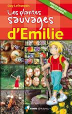 les plantes sauvages d'Emilie