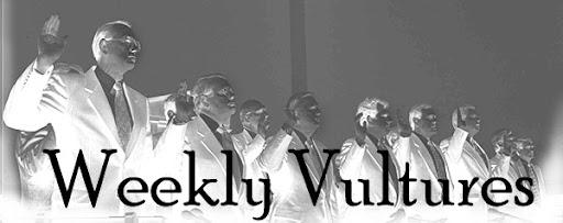 Weekly Vultures