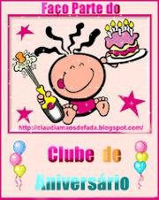 Clube de aniversário