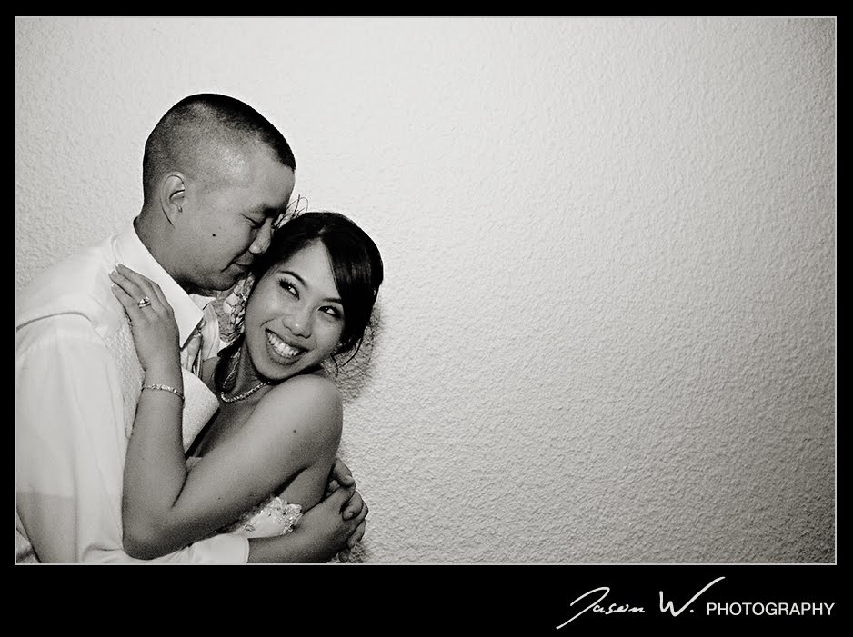Thu and Roland St Justin 39s Church Decathlon Club Wedding San Jose CA