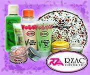 Produk Kecantikan : RZAC Cosmetics