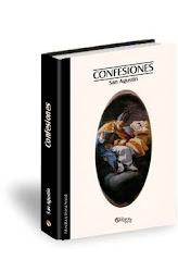 """Las Confesiones de San Agustín """"En audio"""""""